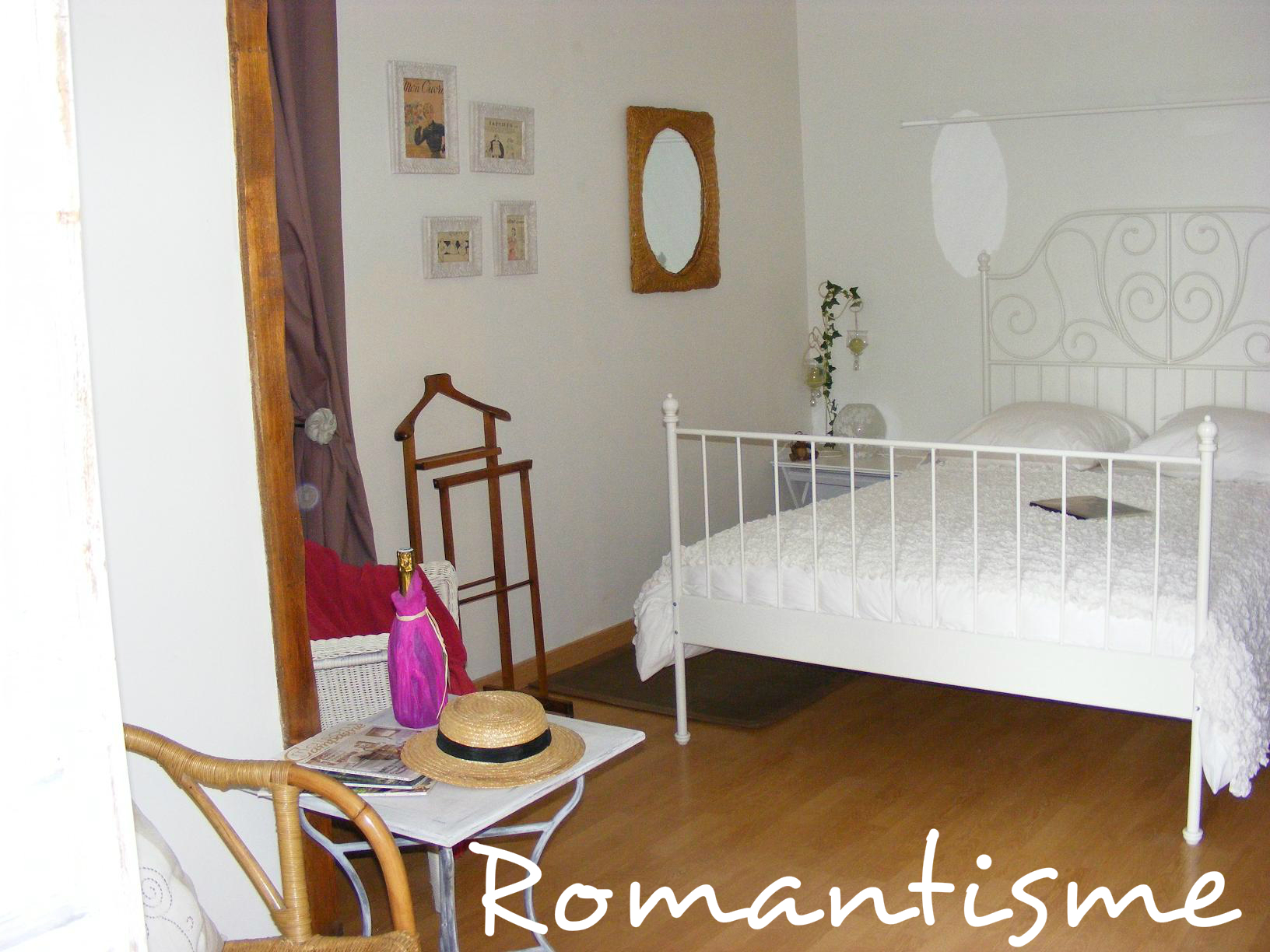 chambre clery romantisme notee 1